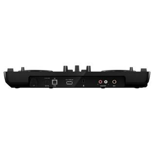 Pioneer DDJ-WeGO4 DJ Controller - Rear
