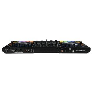 Reloop MIXON 4 DJ Controller - Rear
