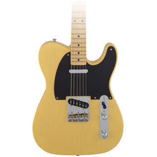Fender American Vintage '52 Telecaster, Butterscotch Blonde
