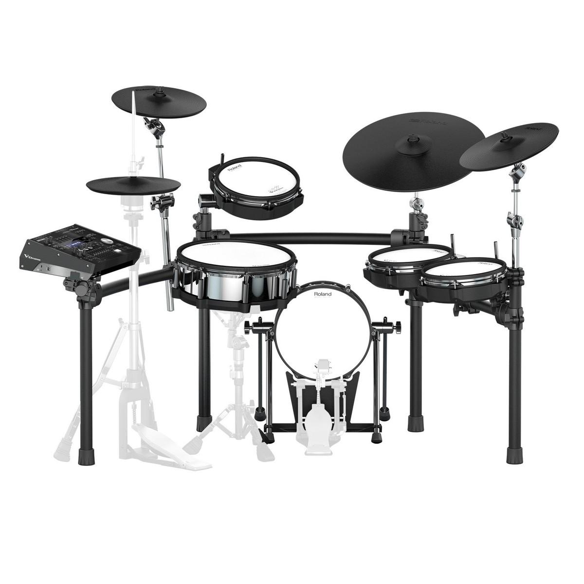 Roland TD-50K V-Drums Pro Electronic Drum Kit