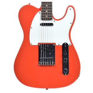 Squier Affinity Telecaster, Race Red