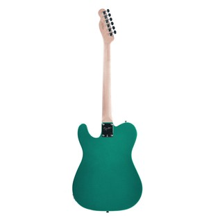 Squier by Fender Affinity Telecaster, Green