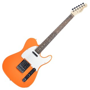 Squier by Fender Affinity Telecaster, Competition Orange