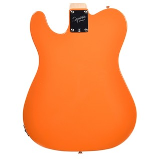 Squier Affinity Telecaster, Orange