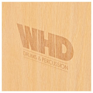 WHD Junior Angled Cajon, Zebrano