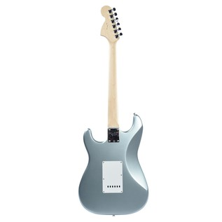 Squier by Fender Affinity Stratocaster HSS, Silver