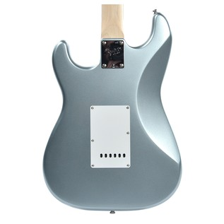 Squier Affinity Stratocaster HSS, Silver