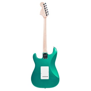 Squier by Fender Affinity Stratocaster HSS, Green