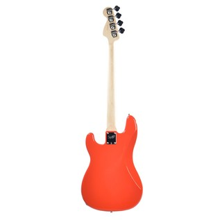 Squier by Fender Affinity Precision Bass PJ, Red