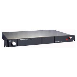 Bricasti M7M Stereo Studio Reverb Mainframe - Angled