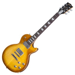 Gibson Les Paul Tribute HP Electric Guitar, Faded Honey Burst (2017)