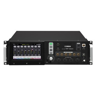 Yamaha TF Rack Digital Mixer