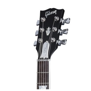 Gibson SG Standard High Performance Electric Guitar, Ebony (2017)