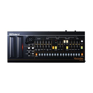 Roland Boutique VP-03 Module with K-25m Keyboard - Module Top