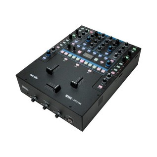 Rane Sixty-Two Serato Scratch Live DJ Mixer