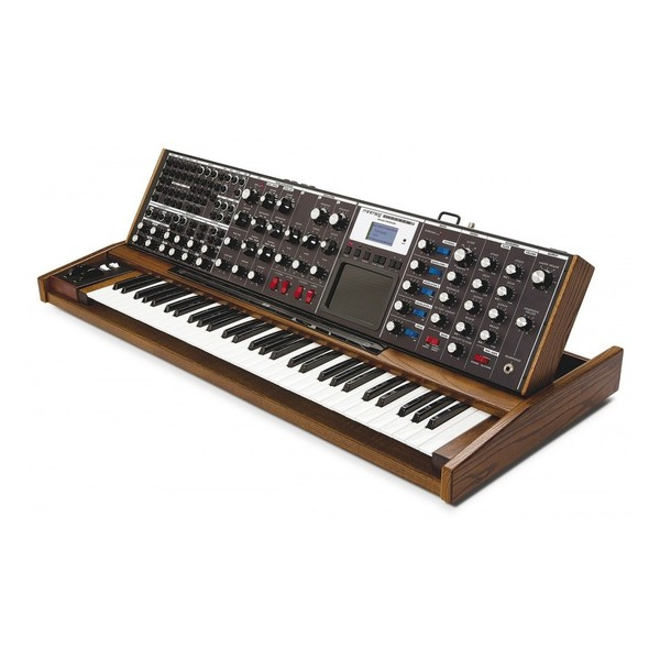 Semi Modulaire Synthesizers Gear4music