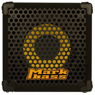 Markbass Micromark 801 Bass Amp