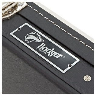 Badger Bass Guitar Case
