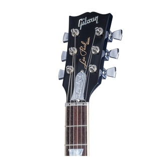 Gibson Les Paul Standard HP Electric Guitar, Blue
