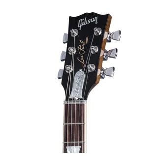 Gibson Les Paul Standard High Performance Electric Guitar, Honey Burst (2017)