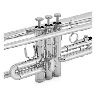 Yamaha YTR2330S Student Trumpet