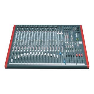 Allen and Heath ZED-420 USB Live Mixer