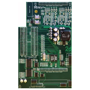 Metric Halo 2D Expansion Card for ULN2 - 2D Card