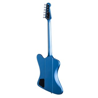 Gibson Firebird HP Electric Guitar, Blue
