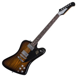 Gibson Firebird Studio HP Electric Guitar, Vintage Sunburst (2017)
