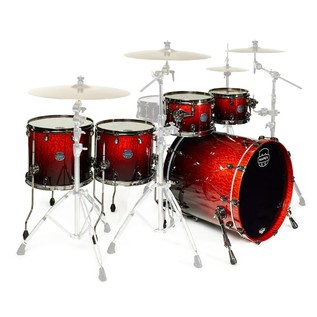 Mapex Saturn V Kit Side