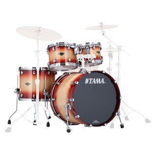 Tama Starclassic Performer B/B Shell Pack, Cherry Natural Burst