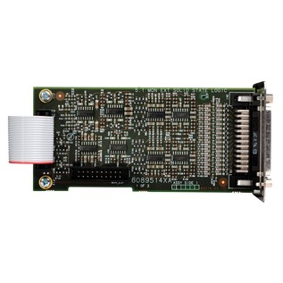 SSL Matrix 5.1 Monitor Card for Matrix Console - Top