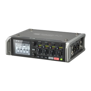 Zoom F4 Professional Field Recorder