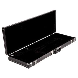 Fender Kurt Cobain Jaguar NOS Hardshell Case
