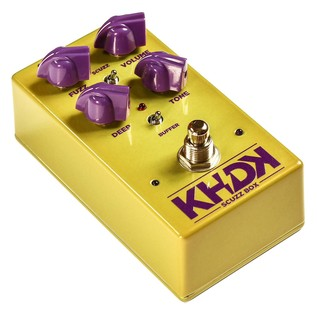KHDK Scuzz Box