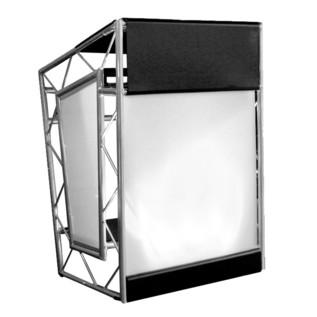 LiteConsole GO! Portable Aluminium Booth