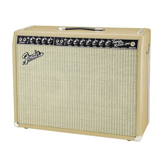 "Fender '65 Twin Reverb ""British Tan"" Limited Edition, 230V UK"