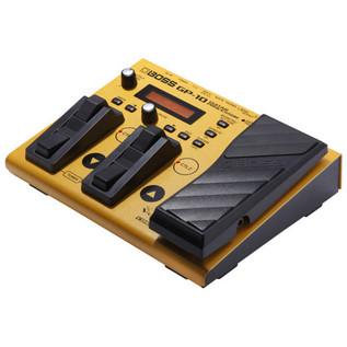 Boss GP-10S Guitar Processor
