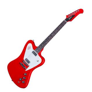 Gibson 2015 Firebird Non Reverse Electric Guitar, Ferrari Red