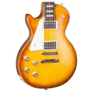 Gibson Les Paul Tribute T Left Handed Guitar, Honey Burst