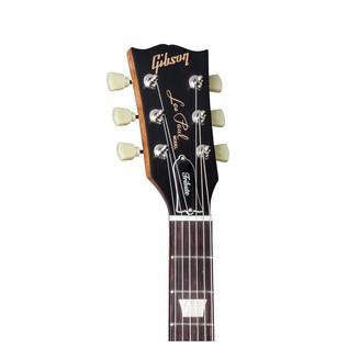Gibson Les Paul Tribute T Left Handed Guitar, Faded Honey Burst
