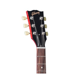 Gibson SG Faded T Left Hand Electric Guitar, Cherry