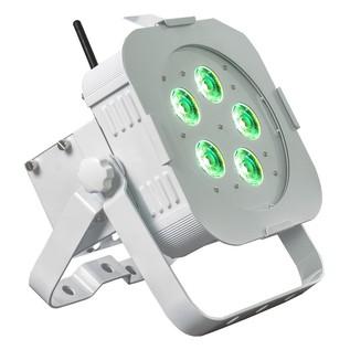 ADJ WiFly Par QA5, White
