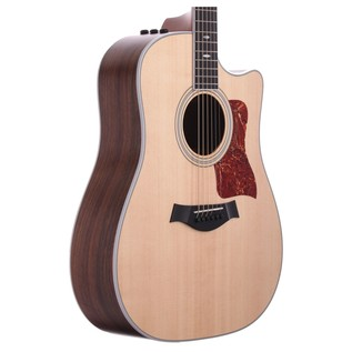 410ce Electro Acoustic Guitar, Natural