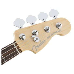 Fender American Elite P-Bass RW, 3-Colour Sunburst