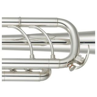 Yamaha Xeno YTR-8335RS Trumpet