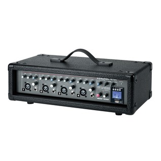 Phonic POWERPOD 410R Powered Mixer
