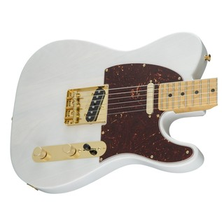 Fender FSR Limited Edition Select Light Ash Telecaster