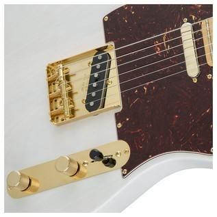 Fender FSR Limited Edition Ash Telecaster