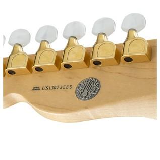 Fender FSR Limited Edition Select Light Ash Telecaster, White Blonde
